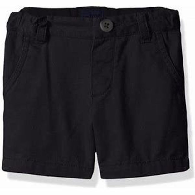 Picture of The Children's Place Baby Boys' Toddler Uniform Chino Shorts