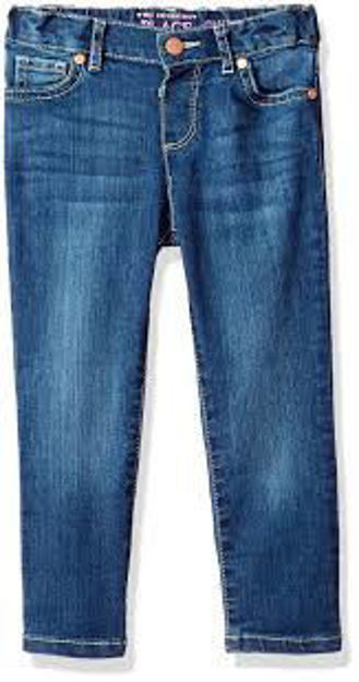 Picture of The Children's Place Baby Girls' Skinny Jeans